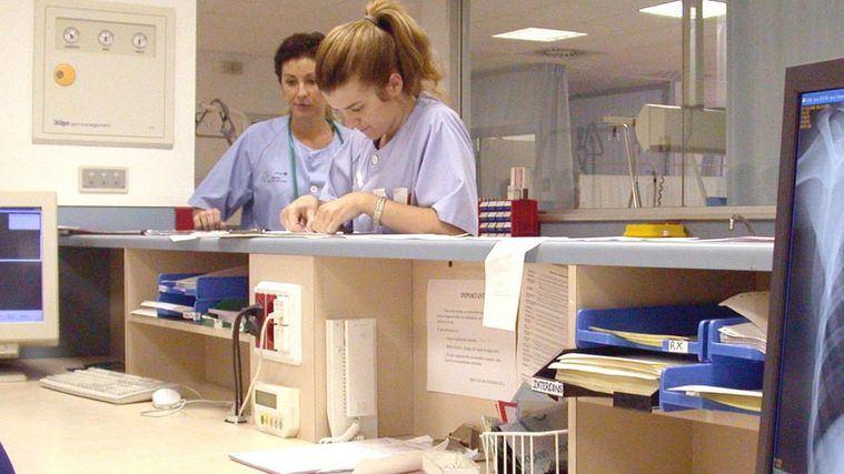 SATSE denuncia que tres de cada cuatro unidades de hospitalización sufren déficit de enfermeras y enfermeros