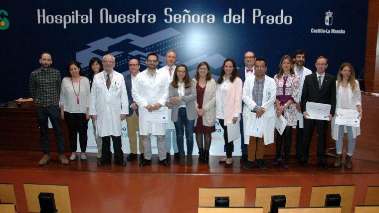 El Área Integrada de Talavera celebra su II Semana de la Ciencia entre el 1 y el 5 de abril