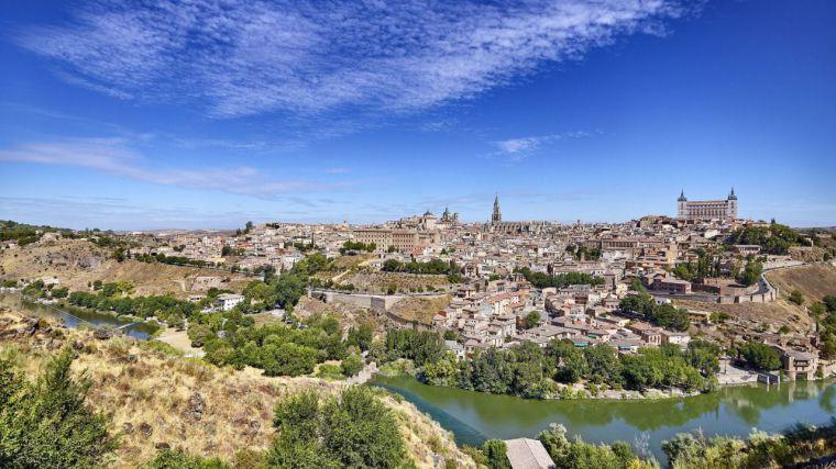 Castilla-La Mancha registra en febrero un incremento de turismo rural de un 20% con respecto a 2018