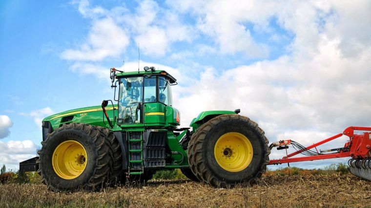 La agricultura lastra el empleo en el segundo peor mes de marzo desde 2014