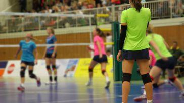 Motilla del Palancar acoge este fin de semana el play off de voleibol regional femenino