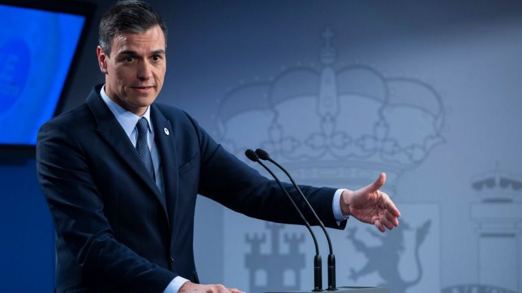 El gobierno Sánchez recortó la financiación a CLM en 2018