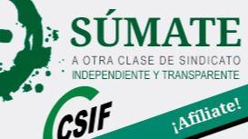 CSIF denuncia