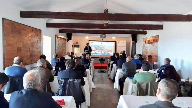 El XIX Encuentro de Contract Hotelero de Castilla-La Mancha reúne a arquitectos y hoteleros internacionales y nacionales