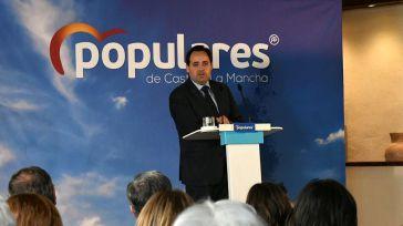 Núñez renueva a más de la mitad del equipo que le acompañará en las listas del PP a las elecciones autonómicas