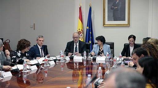 Castilla-La Mancha recibirá cerca de 7 millones de euros para la lucha contra la violencia de género