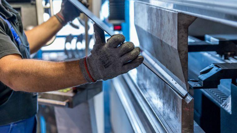 Castilla-La Mancha lideró en febrero el crecimiento de la producción industrial del país