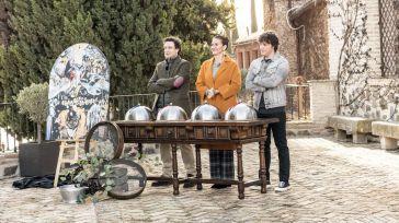 Castilla-La Mancha vuelve a protagonizar la prueba de exteriores del programa gastronómico 'MasterChef' en Televisión Española