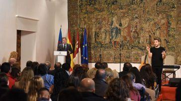 """García-Page considera el racismo como """"una forma de populismo"""" y una expresión de la supremacía """"de los pueblos que se creen superiores"""""""