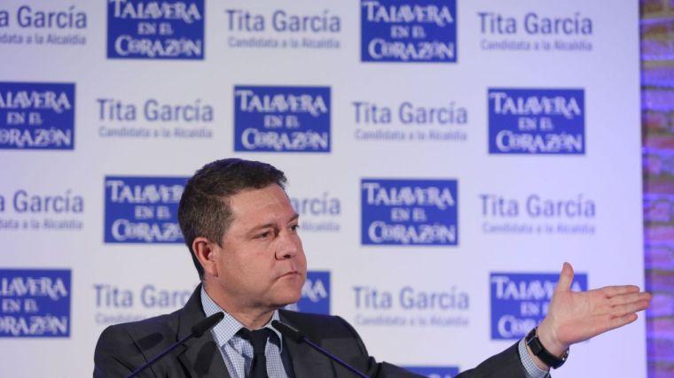 García-Page pedirá una conferencia de presidentes en la próxima legislatura y una cumbre de autonomías del oeste