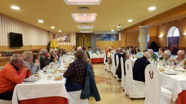 Carmen Pimienta destaca la labor de Aidac-Cocemfe y Oretania Ciudad Real en la Jornada Gastronómica de las asociaciones