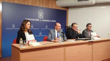 La Diputación de Guadalajara edita un libro sobre la Catedral de Sigüenza para conocerla y visitarla en familia