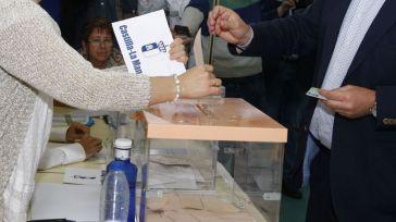 Comienza la campaña del 28A: Los partidos, a la caza de 570.000 votos de los indecisos en CLM