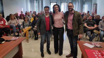 El PSOE apuesta por consolidar