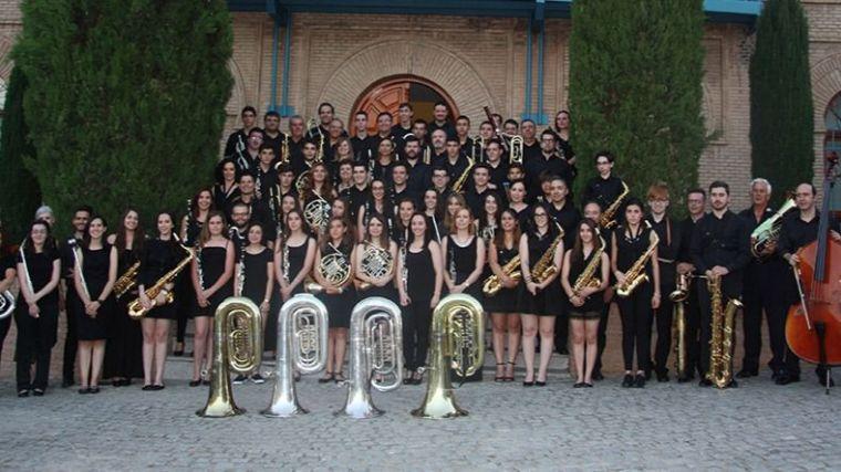 La Diputación de Toledo destina 70.000 euros a las bandas y asociaciones musicales de la provincia en 2019
