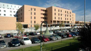 Hospital Nuestra Señora del Prado de Talavera de la Reina.