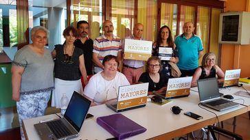 El Gobierno de Castilla-La Mancha convoca la cuarta edición de 'CapacitaTIC+55' para acercar las personas mayores a las nuevas tecnologías