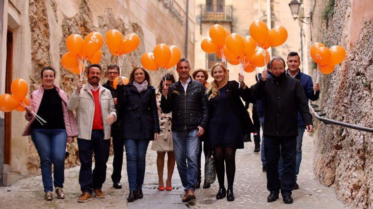 Ciudadanos suma fuerzas en Cuenca para la lucha contra la despoblación