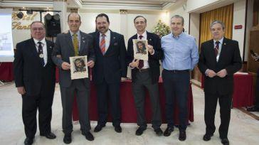 La Hermandad Ecce Homo (Pilatos) homenajea a diferentes generaciones de costaleros en su 50 aniversario