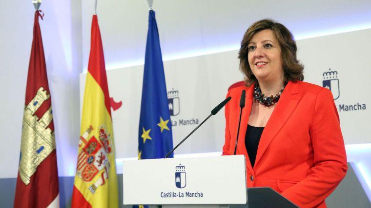 La consejera de Economía, Patricia Franco, encabeza en Londres diversos eventos de captación de inversiones y promoción turística y gastronómica