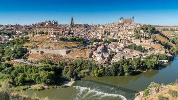 Castilla-La Mancha atrajo al 2,9% del turismo nacional en marzo