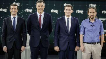 Las conclusiones de los dos debates electorales en clave económica