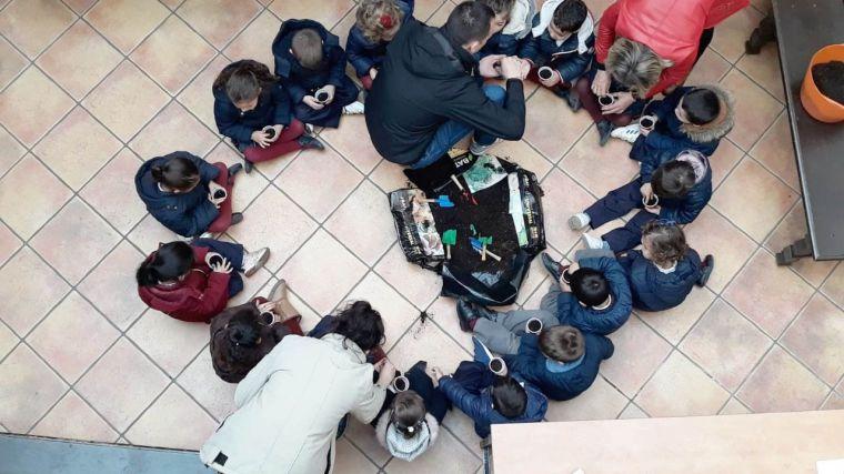 """La nueva campaña """"Siembra tus semillas"""" de la Diputación de Toledo llega a más de 4.400 participantes y reparte más de 34.300 semillas"""