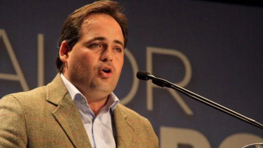 Francisco Núñez hace balance de la campaña electoral en la región