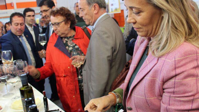 AMFAR apuesta en FERDUQUE por las mujeres frente al despoblamiento