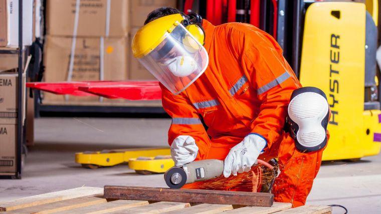 CSIF fija su mirada en el futuro con motivo del Día Mundial de la Seguridad y la Salud en el Trabajo