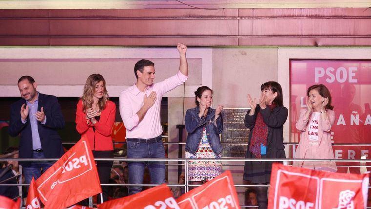 Las diez principales consecuencias económicas de la victoria de Pedro Sánchez y su repercusión en los ciudadanos