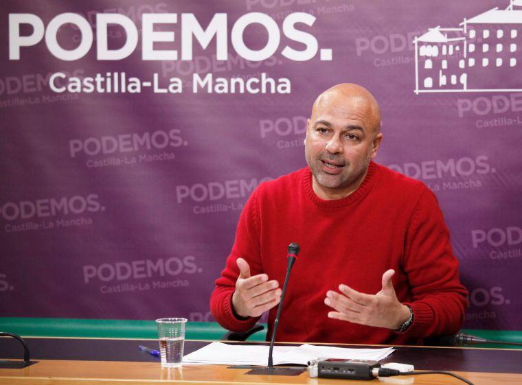 Podemos CLM advierte titubeo en Pedro Sánchez y le dice que un gobierno con Ciudadanos sería un error
