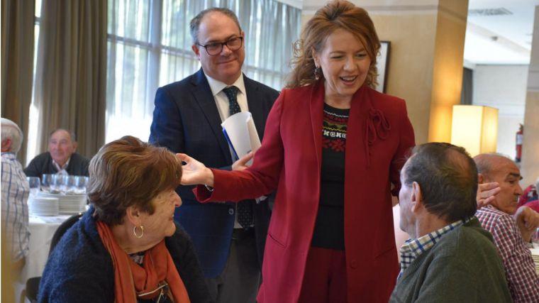 Las Federaciones de Personas Mayores de Castilla-La Mancha ofrecen a sus asociaciones las actividades para 2019