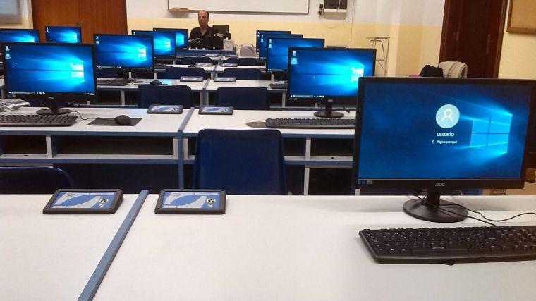 CSIF exige medidas para facilitar la necesaria renovación del profesorado universitario