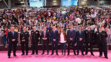 Guadalajara cuenta con 850 nuevos pequeños 'ciberexpertos'