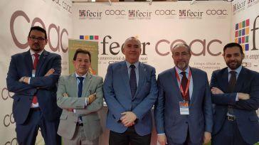 FENAVIN, la feria referente del sector y un orgullo para la provincia de Ciudad Real