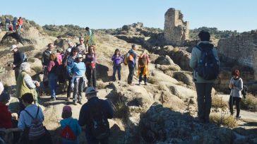 La Diputación de Toledo colabora con Geolodía 2019 para dar a conocer diferentes paisajes toledanos