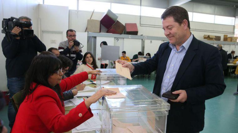 Comienza la campaña con 340.000 indecisos y con Page peleando por la mayoría absoluta y Núñez con poder gobernar en coalición