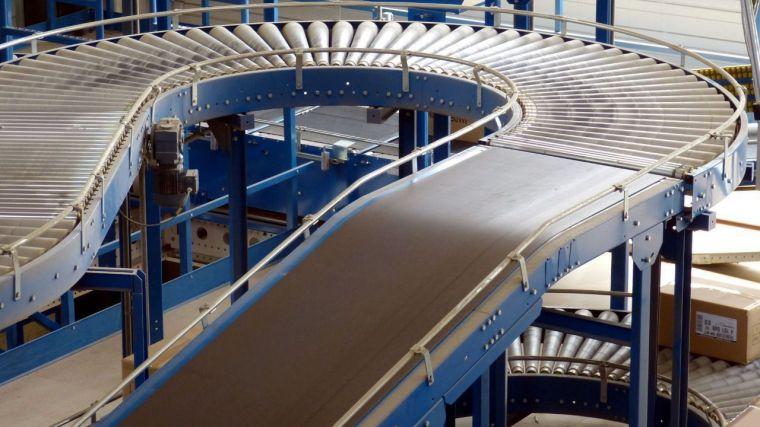 La producción industrial modera el crecimiento en marzo