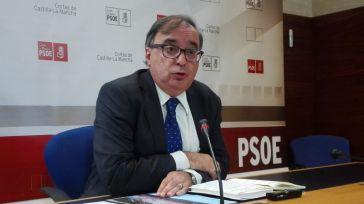 Fernando Mora (PSOE)