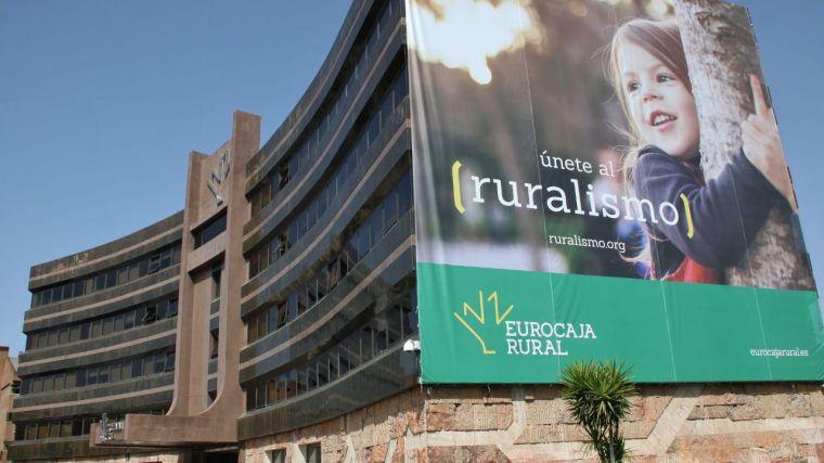 El resultado global de Eurocaja Rural cae por segundo año consecutivo