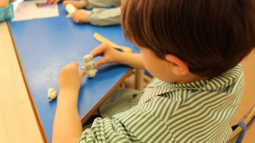 CSIF prosigue con las movilizaciones en las escuelas infantiles