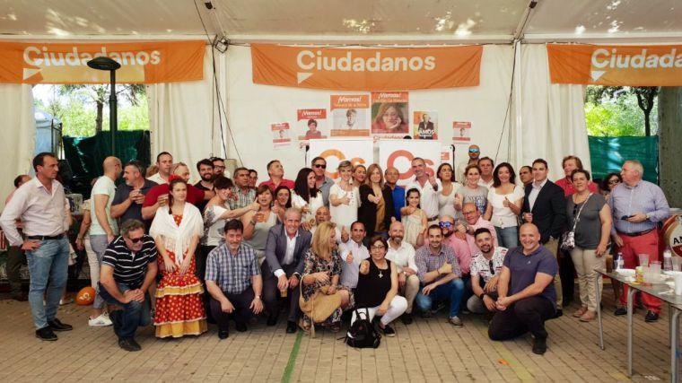 Cs CLM propone desarrollar un Plan para el Aumento del empleo y la competitividad de las Empresas en Castilla-La Mancha