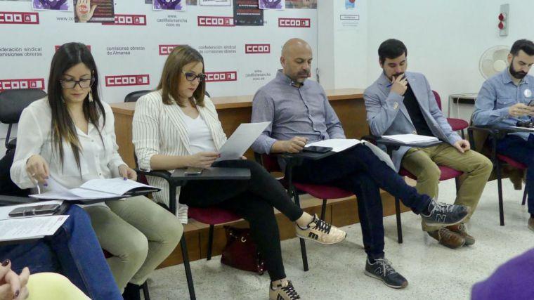 CSIF denuncia el uso electoralista de la Función Pública por parte de Unidas Podemos