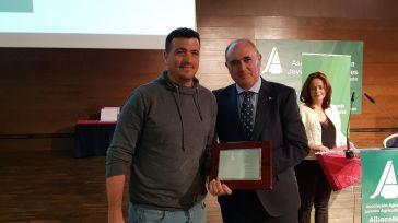 Globalcaja muestra su apoyo al nuevo equipo directivo de Asaja Albacete