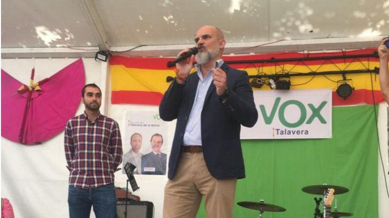 Vox en la defensa de naciones libres y soberanas en Europa