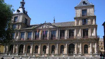 CSIF reclama mejoras para 330 trabajadores del Ayuntamiento de Toledo
