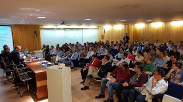 APES, Unión Fenosa e Industria debaten en Ciudad Real sobre autoconsumo