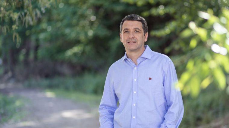 """Esteban Paños, la otra mirada de Toledo: """"Los vecinos quieren proyectos consensuados"""