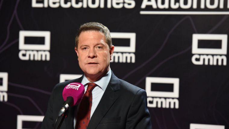 """Page reclama en el debate el voto para el PSOE como """"única posibilidad segura de apostar por la estabilidad"""""""